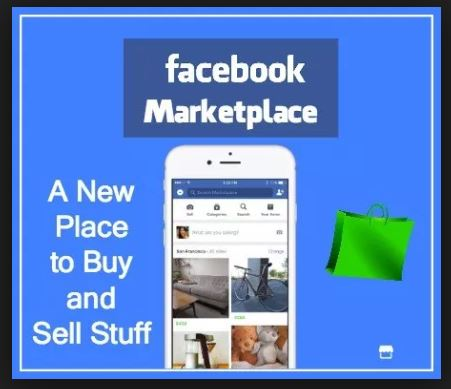 Buy And Sell On Facebook