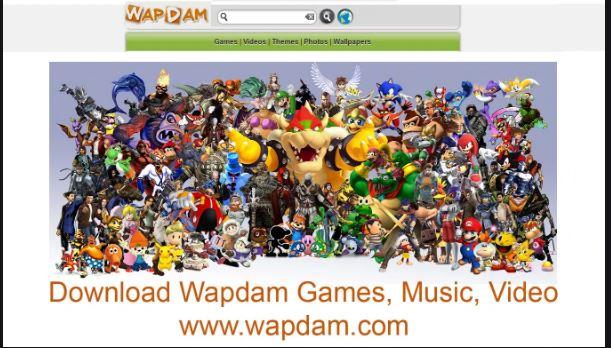 Wapdam Free Download