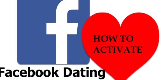 Dating Link On Facebook