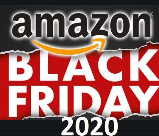 Amazon black Friday 2020 Early Deals - All You Need To Know