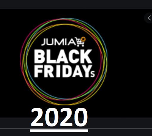 Jumia Black Friday 2020 - Order an item on Jumia black Friday 2020
