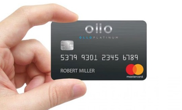 Ollo Platinum MasterCard