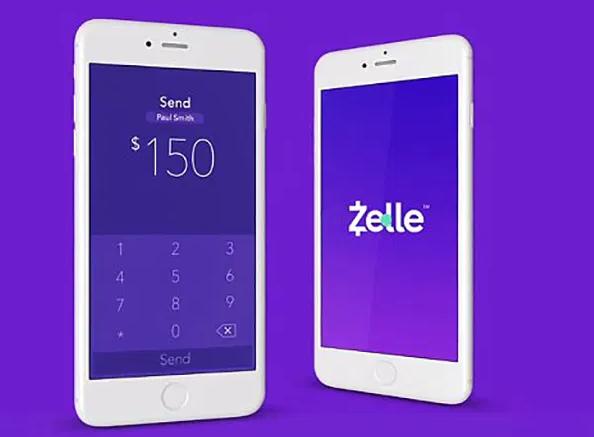 Zelle-app